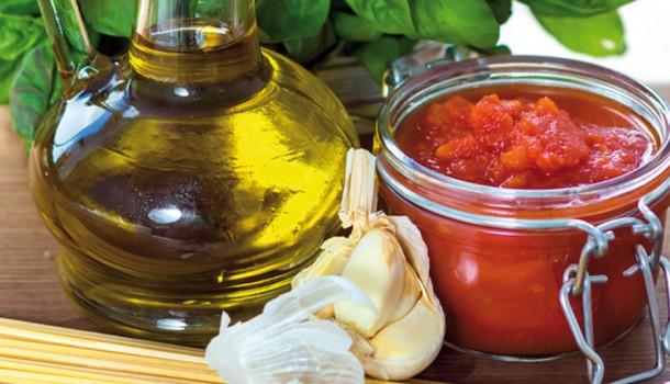 I benefici della Dieta Mediterranea nella prevenzione dell'infarto