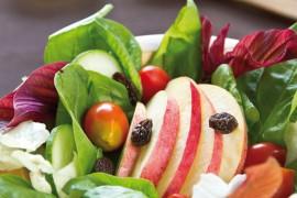 Dieta Mediterranea per la salute del nostro cuore