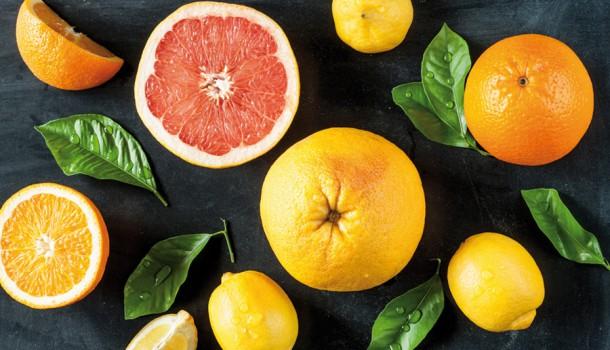 La Dieta Mediterranea è ricca di vitamine