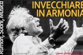 Convegno: Invecchiare in armonia. Rumori, Suoni, Musica  Centro studi Alvise Cornaro – Giovedì 9 novembre 2017 Aula Magna dell'Università di Padova, ore 15,30