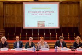 Invecchiare in Armonia. Le slide dei relatori