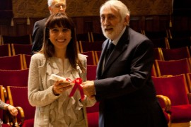 Premio Cornaro alla Ricerca 2013