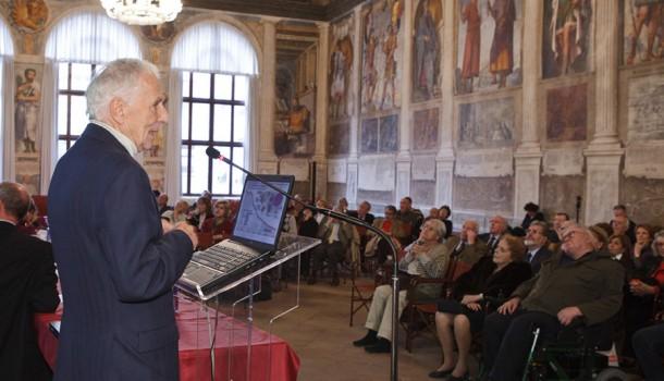 Silvio Garattini Premio Alvise Cornaro 2010