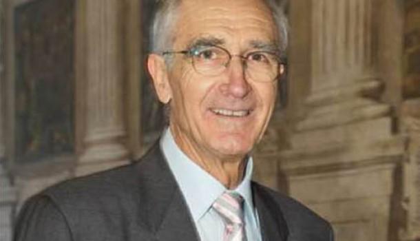In ricordo del Prof. Renzo Scortegagna
